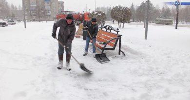В Кузбассе объявлен режим повышенной готовности для аварийных бригад ЖКХ