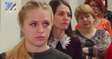 Угольщики встретились с жителями Междуреченска