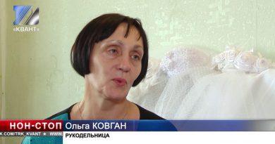 Междуреченская рукодельница создаёт свадебные шляпки в стиле ретро