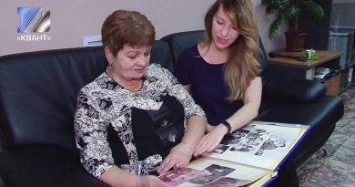 Валентина Гринёва рассказала о своём погибшем сыне-солдате