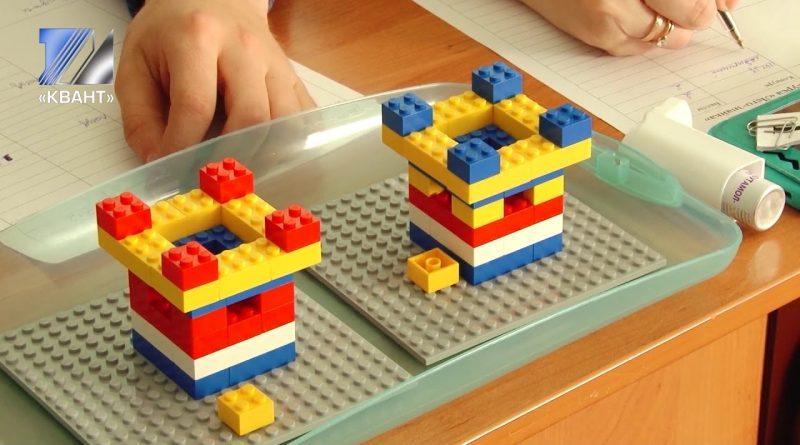 «Лего-знайка»