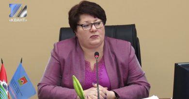 Депутаты рассмотрели расходы и доходы городского бюджета