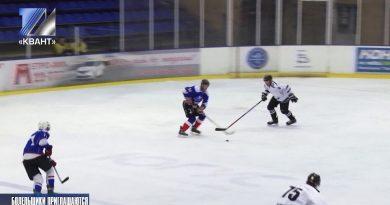 Приглашаются болельщики на хоккейные матчи