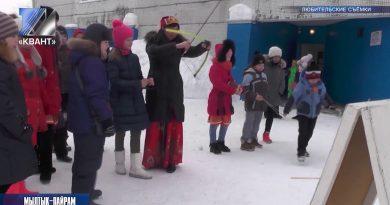 18 января пройдёт шорский национальный праздник «Мылтык-Пайрам»