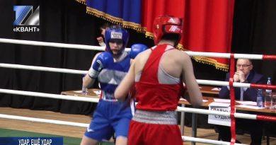 Закончились чемпионат и первенство по боксу среди женщин