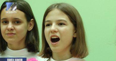 Воспитанники музыкальной школы №24 вновь прославили Междуреченск