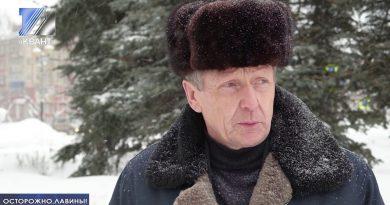 Двое туристов в Хакасии погибли при сходе снежной лавины