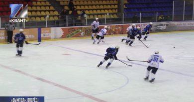 «Вымпел» провёл две встречи с командой из Казахстана