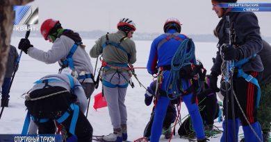 Прошло первенство Сибирского федерального округа по спортивному туризму