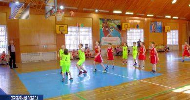 Завершились игры 18 Традиционного турнира по баскетболу памяти Е  Галямина