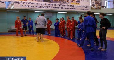 Наши спортсмены вернулись с фестиваля боевых искусств и единоборств