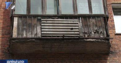 Кому жаловаться на аварийные балконы и лоджии?