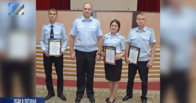 Следователь Рамиля Макурова вошла в тройку лидеров по Кузбассу
