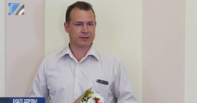 Владимир Соколовский завершил свою профессиональную деятельность