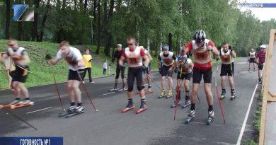 15 июля пройдёт Кубок Кузбасса по лыжероллерам