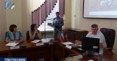 В Междуреченске успешно развивается система ГТО