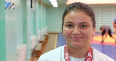 Спортивные звёзды Междуреченска призывают заниматься спортом