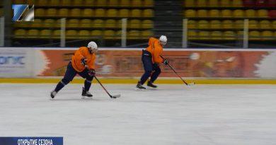 СХЛ готовится принять первые домашние матчи
