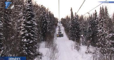 Зимний сезон катания на лыжах увеличится