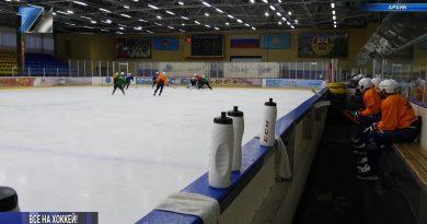 Пройдут первые матчи 6-го чемпионата Сибирской студенческой хоккейной лиги