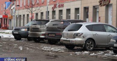 О чём необходимо помнить автовладельцу в межсезонье?