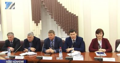 Представлен новый директор УБТС