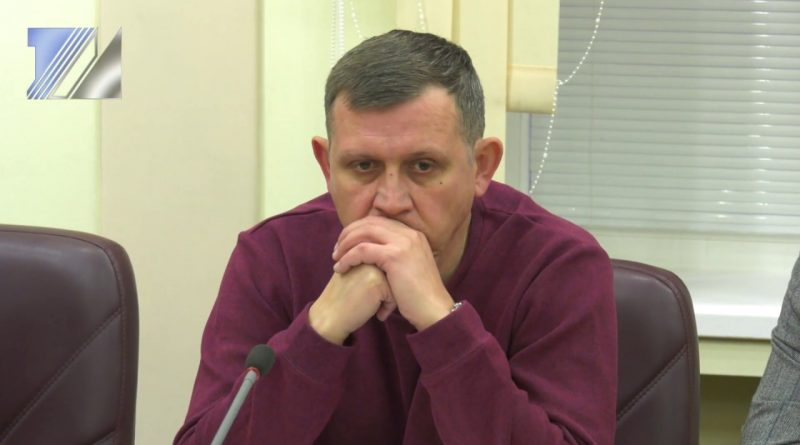 Экстренное совещание главы Междуреченского городского округа от 07.12.2018
