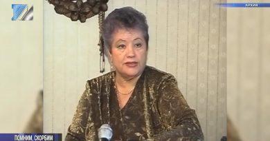 Ушла из жизни Нина Александровна Нечепуренко