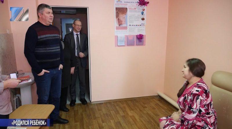 В Новый год в Кузбассе родилось 44 малыша