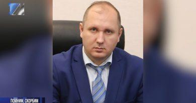 Ушёл из жизни Воронежцев Алексей Владимирович
