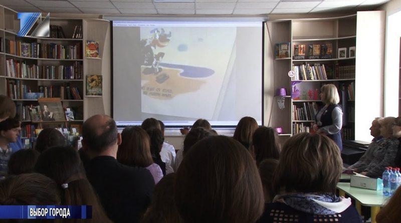 Екатерина Баркова представит Междуреченск на областном конкурсе чтецов