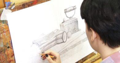 «Вестник культуры»: обзор художественной школы