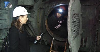 Промышленная безопасность в «Южном Кузбассе»