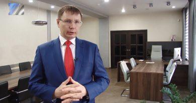 Александр Просеков о равнозначности понятий «Кузбасс» и «Кемеровская область»