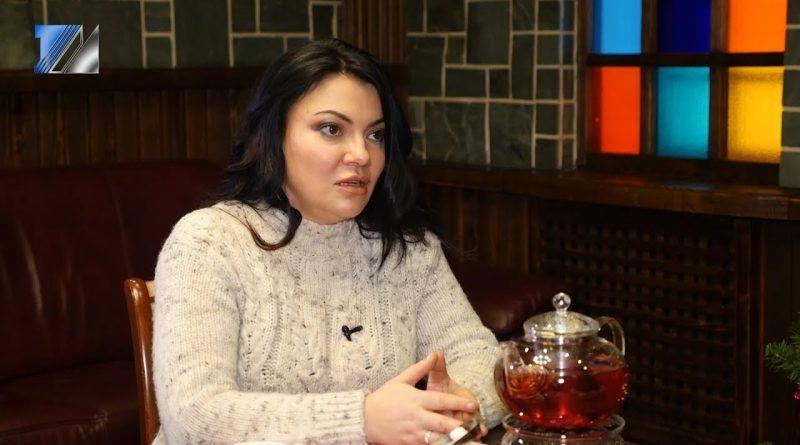 «Диалог с бизнесом»: Ольга Куприянова