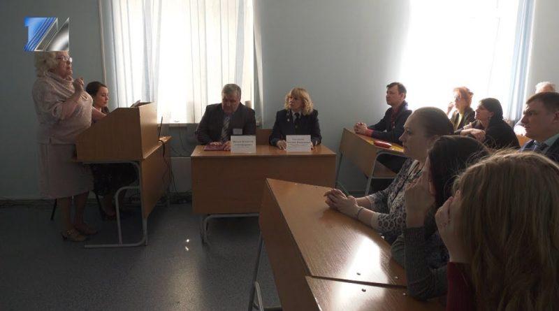 В филиале КузГТУ прошла научно-практическая конференция