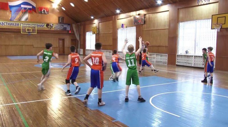 Итоги 19-го межрегионального турнира по баскетболу