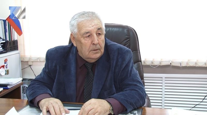 В. Казанцев о равнозначности наименований «Кузбасс» и «Кемеровская область»