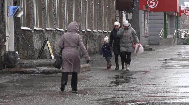 В Кузбассе введён режим повышенной готовности