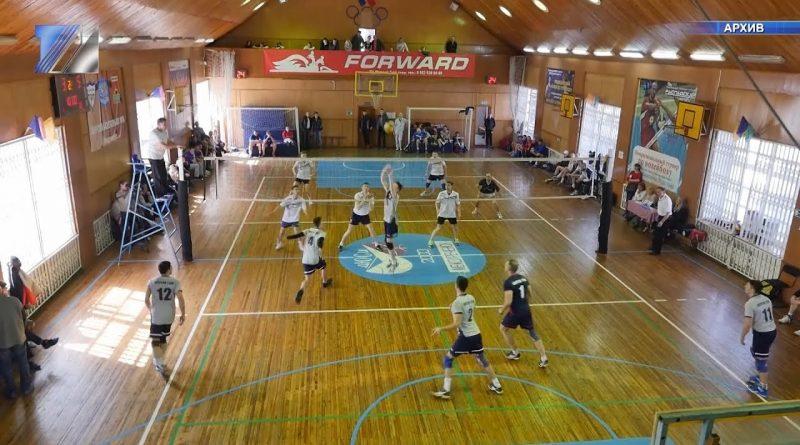 12 -14 апреля будет проходить турнир по волейболу памяти Ю. Морозова