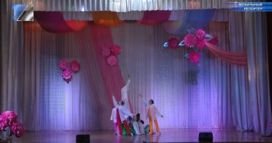 Междуреченские танцоры вновь радуют победами