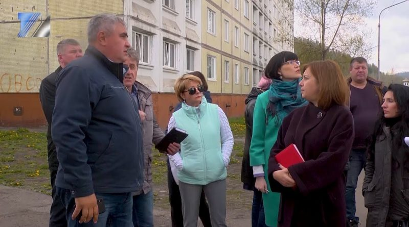 Какие изменения ждут улицу Лукиянова и Пушкина?