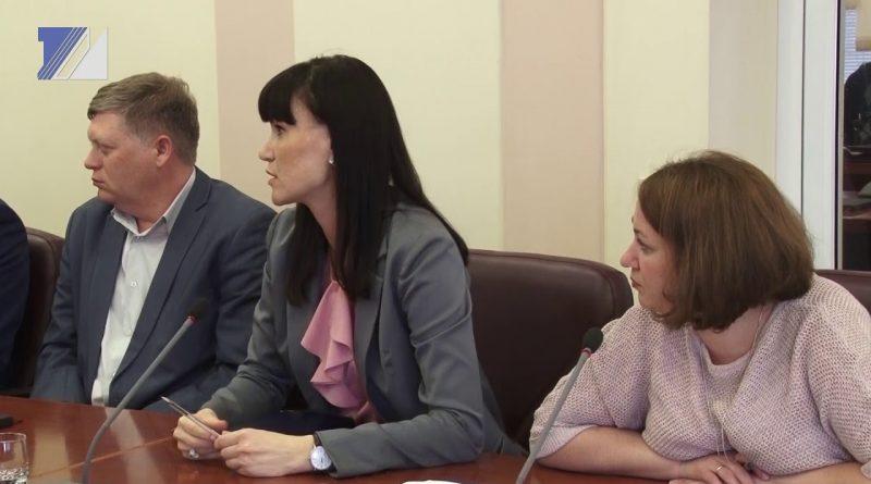 В Междуреченске обсудили строительство больничного комплекса